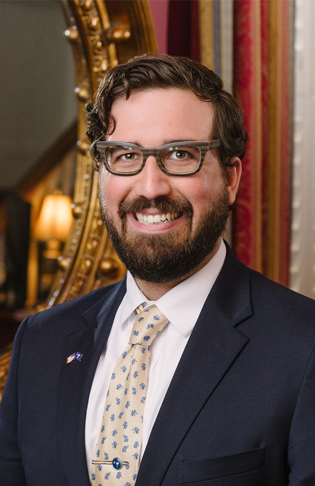 Chris Shefelton